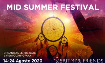 MIDSUMMER FESTIVAL 2020