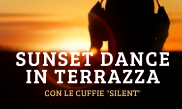 Napoli / Danzare in Terrazza